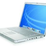 PowerBookG4のSSD化